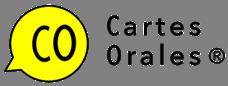 cartes orales logo